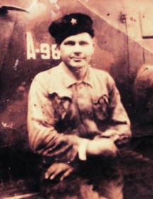 Булышко Иван Денисович