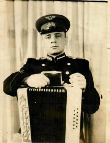 Соловьёв Иван Егорович