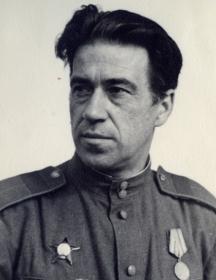 Шестаков Николай Петрович