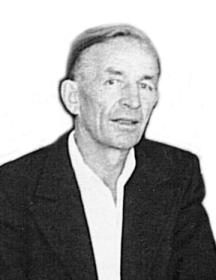 Курылев Николай Семенович