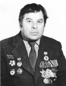 Алалов Илья Максимович