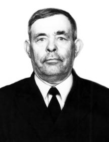 Прокудин Георгий Георгиевич