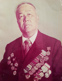 Темиров Пулат Темирович