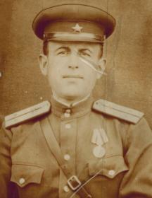 Семешко Иван Иванович