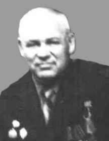 Рожков Николай Спиридонович