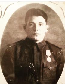 Сушильников Антон Титович