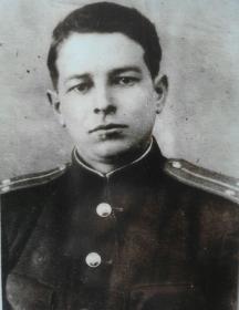 Литвинов Василий Андреевич