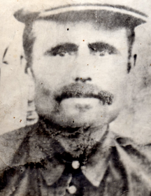 Чухлеб Николай Свиридович