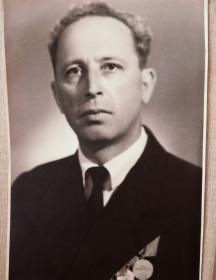 Зарубин Захар Андреевич