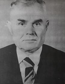 Галушкин Александр Данилович