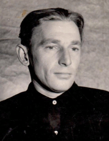 Федотов Николай Дмитриевич