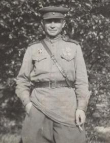 Вдовыдченко Дмитрий Прокопьевич