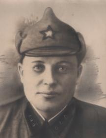Панарин Михаил Александрович
