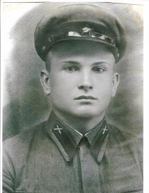 Пендриков Фома Алексеевич