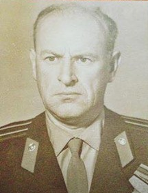 Байковский Павел Карлович