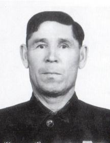 Ибрагимов Мугайман Абдулович