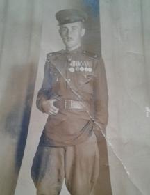 Тебердиев Ахмат Мусосович