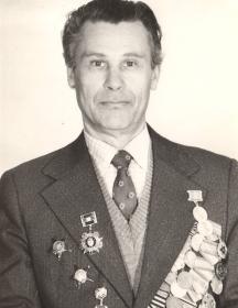 Няхин Николай Пименович