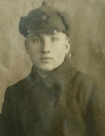 Голубков Андрей Яковлевич