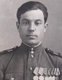 Гнатковский Анатолий Евдокимович
