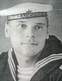 Парфенков Александр Николаевич