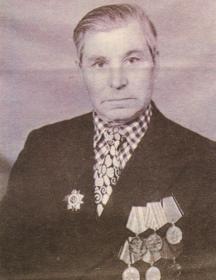 Калинин Павел Васильевич