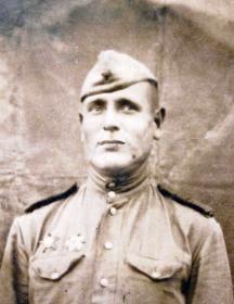 Булгаков Василий Петрович