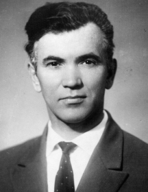 Павлов Николай Петрович