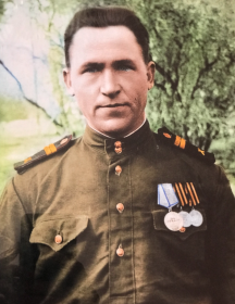 Колосов Петр Григорьевич