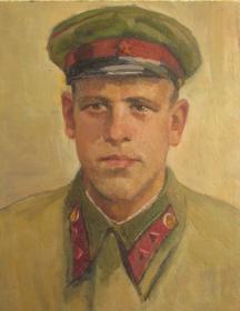 Данилов Николай Степанович