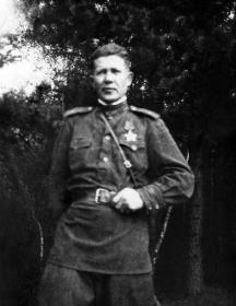 Машков Петр Сергеевич