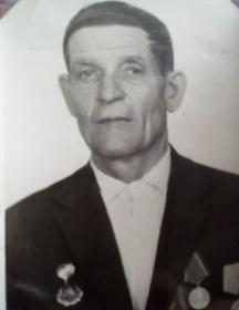 Ляликов Семён Тихонович