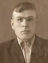 Толстиков Григорий Тимофеевич