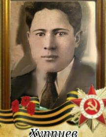 Хуппиев Сайфулла