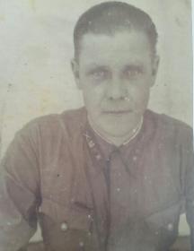 Григорьев Сергей Семёнович
