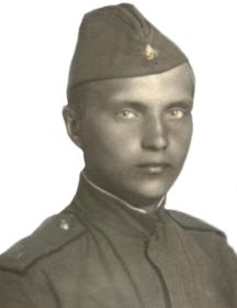 Фролов Николай Петрович