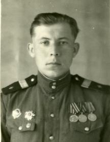 Черкасов Виктор Петрович