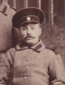 Голованов Василий Власович