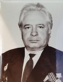 Махалкин Виктор Александрович