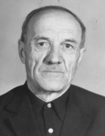 Абызов Тихон Петрович