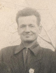 Кирютин Александр Прохорович