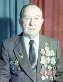 Лунёв Михаил Георгиевич