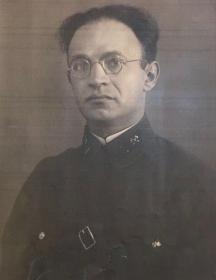 Шабсон Моисей Аронович
