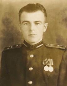 Музыченко Одиссей Тимофеевич