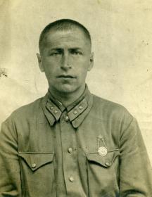 Мокин Иван Павлович