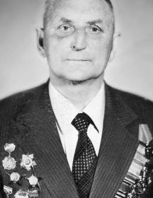 Моховиков Михаил Артёмович