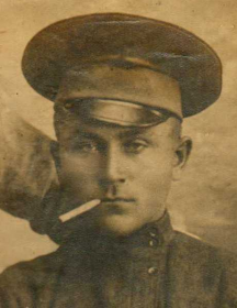 Мантулин Иван Васильевич