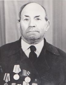 Миретин Макар Ильич