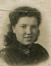 Шинаева Клавдия Николаевна