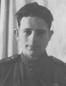 Пустовит Борис Григорьевич